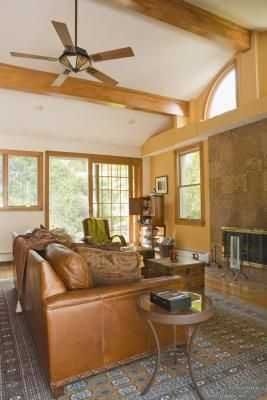 How To Tell Which Direction The Ceiling Fan Is Going For Heat Ceiling Fan Ceiling Fan Downrod Types Of Ceilings