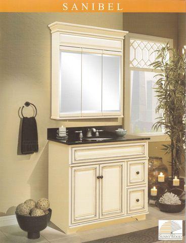 Web Image Gallery Sunnywood bathroom vanities Sanibel For the Bathroom Pinterest Vanities Bathroom Vanities and Bathroom