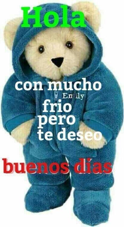 Buenos Dias Para Enviar Good Morning Greetings Spanish Greetings Morning Greeting