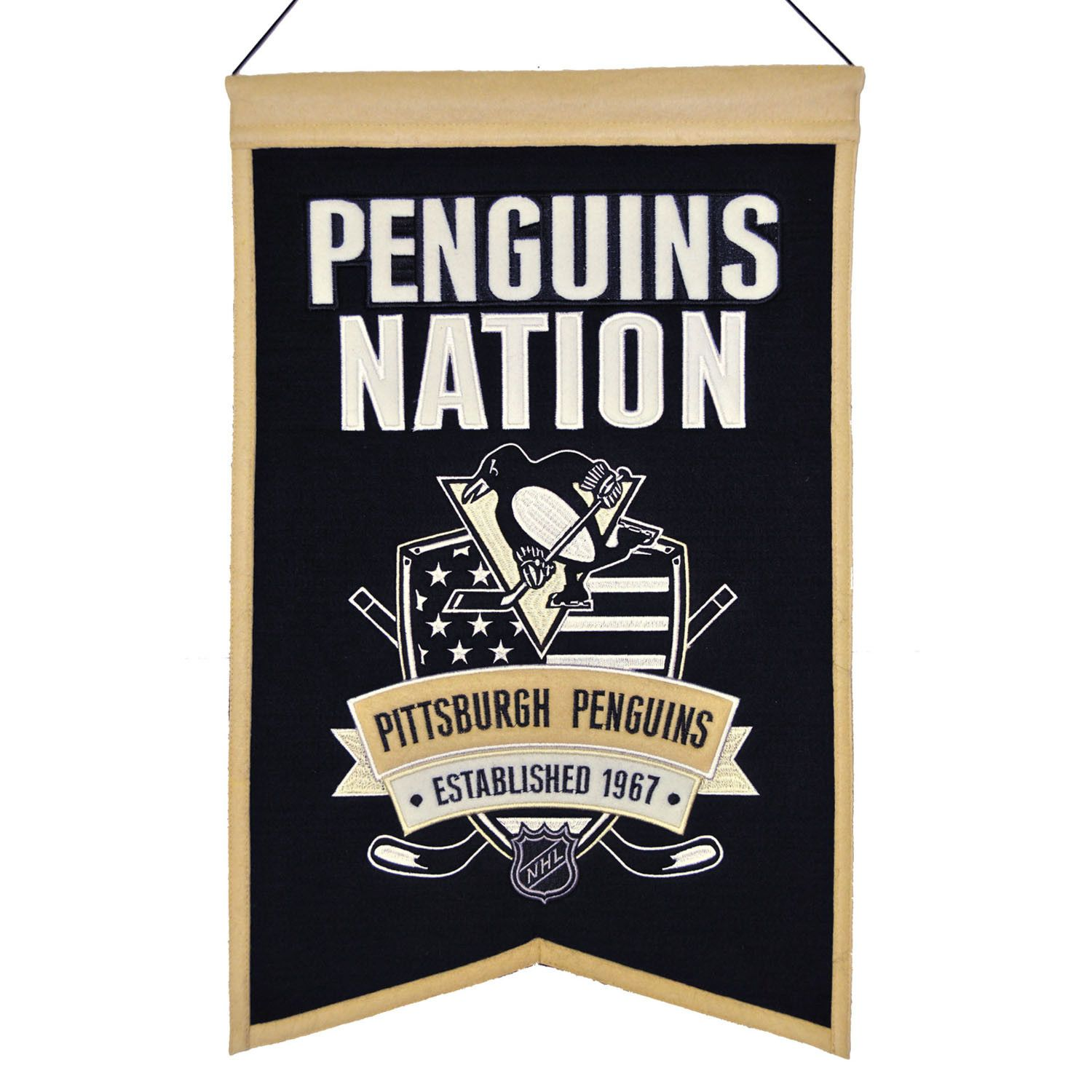 Decorate Your Office Or Game Room With A Banner That Shows Your Team Pride.  Each Nation Banner Combines A School Logo With A Well Known Phrase On A  Unique ...