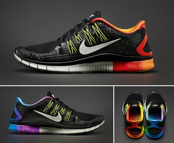 0bcee0443932 Nike s  BeTrue Shoe And Clothing Collection Supports Gay Pride