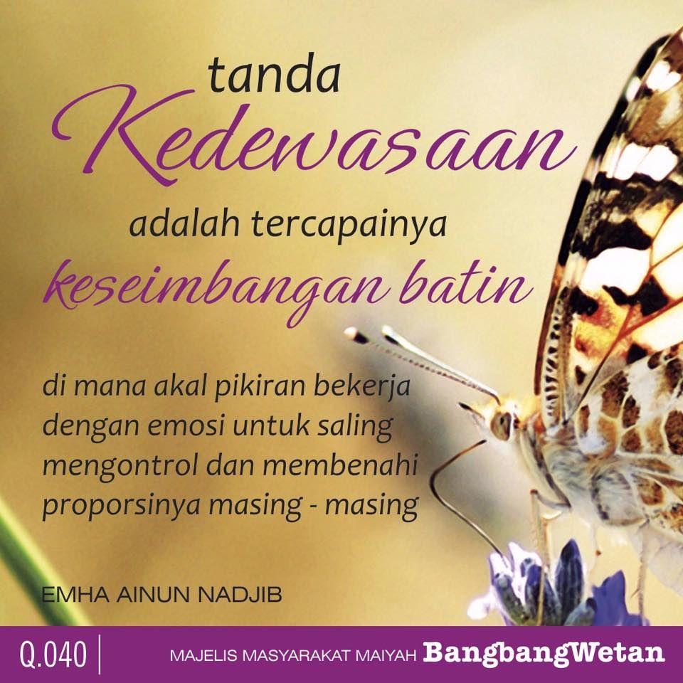 Pin Di Indonesian Quotes