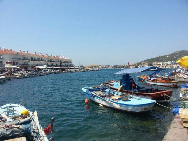 Foça İzmir  Yusuf Ap