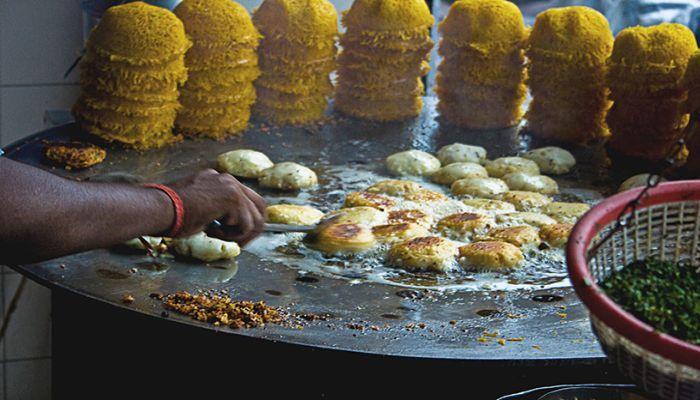 Indian junk food india mera dil pinterest street food india indian junk food forumfinder Image collections