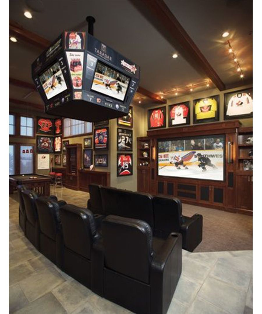 Man Caves Design Inspiration Dujour Man Cave Room Man Cave Home Bar Dream Man Cave