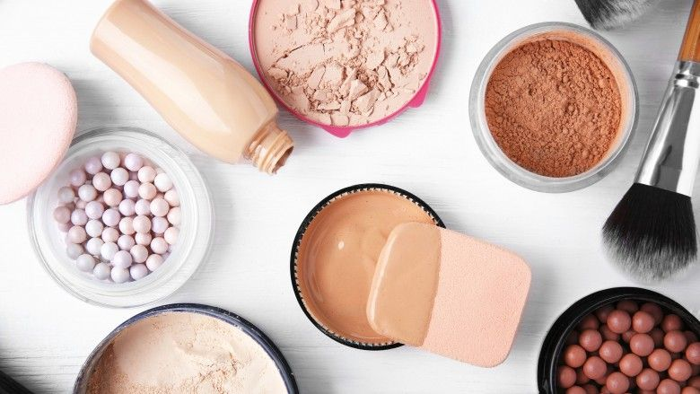 False facts about makeup most of us believe get the job