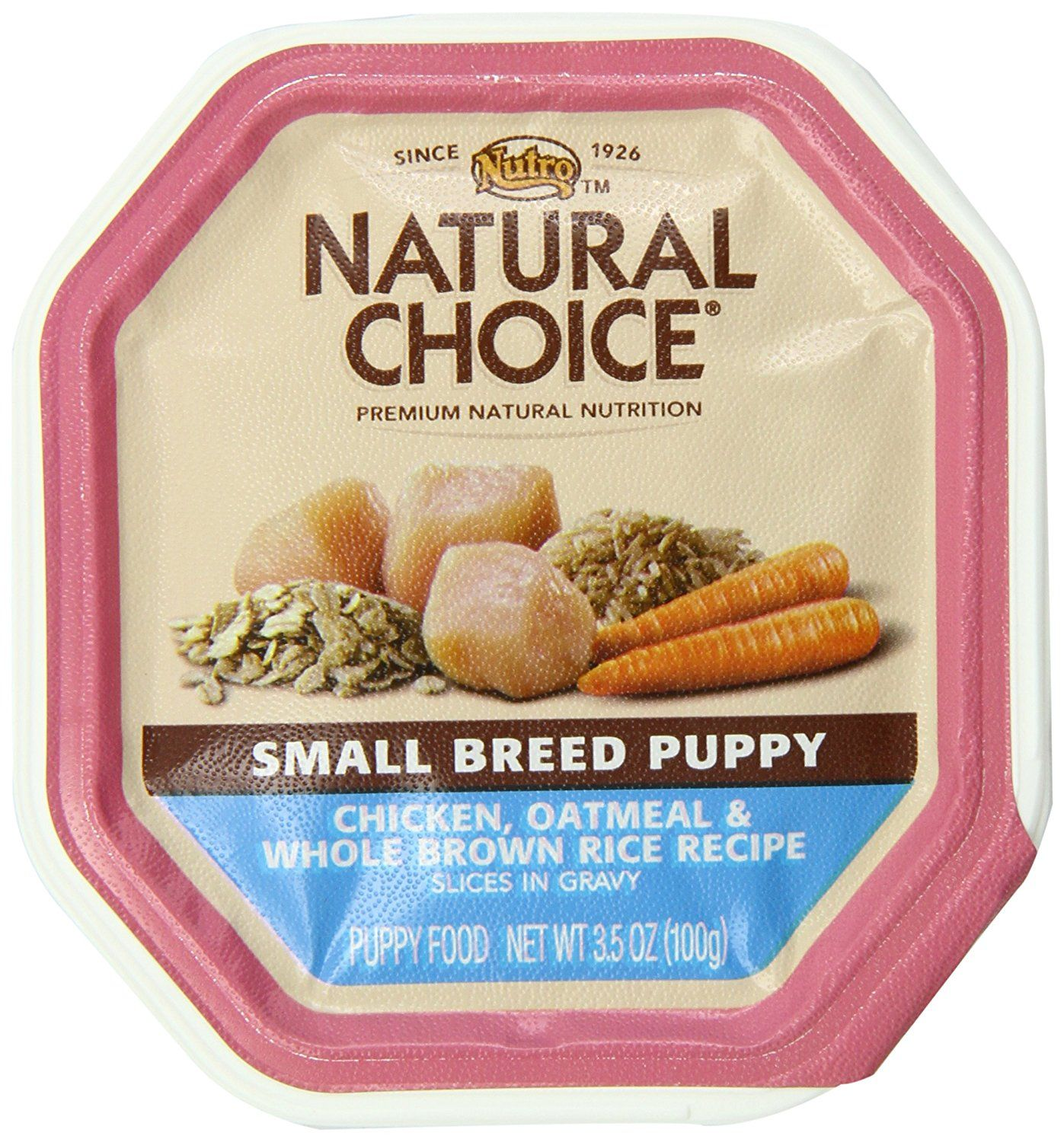 Nutro 791712 24 pack natural choice small breed puppy chickenrice nutro 791712 24 pack natural choice small breed puppy chickenriceoatmeal food forumfinder Gallery