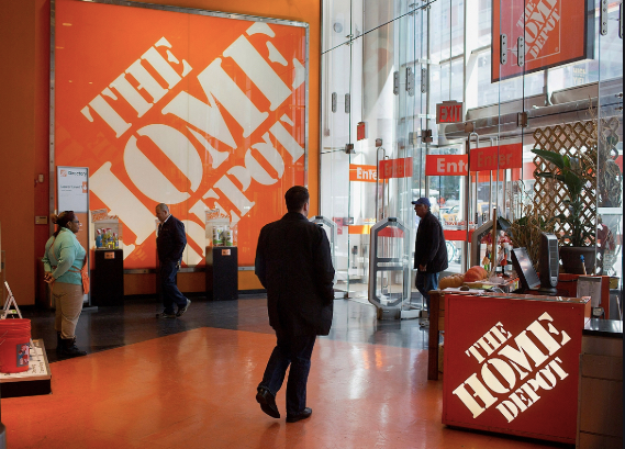 What You Need to Know About Home Depot's Security Breach