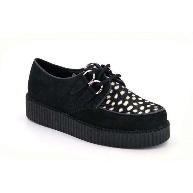 Termans 93603 Zapatos Boogie Urbanos Cordones Mujeres