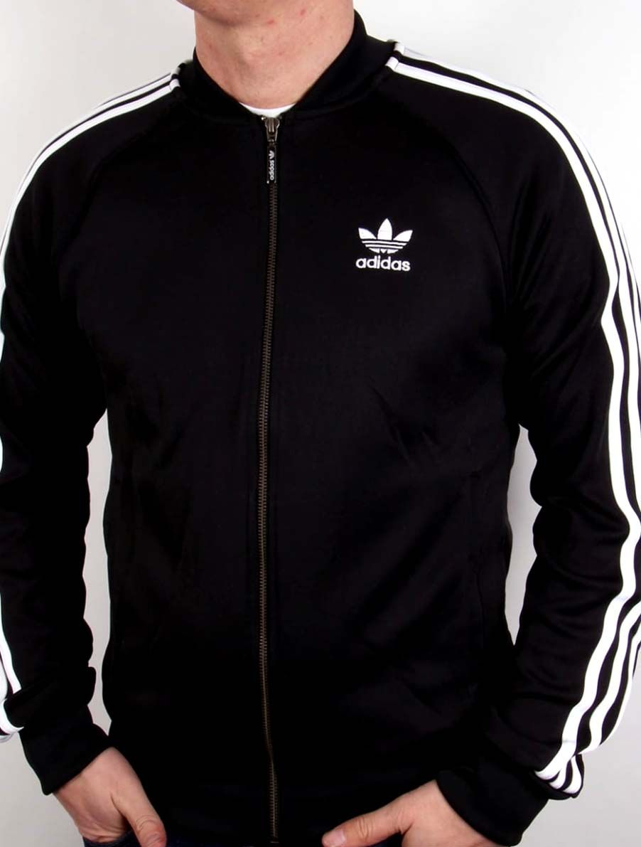 adidas superstar tracktop