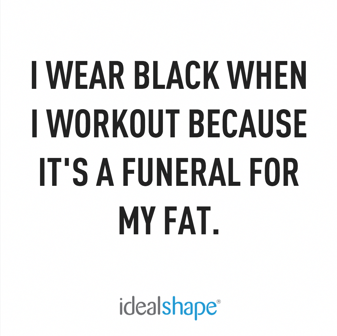 #fitness #humor #funny #workout #idealshape