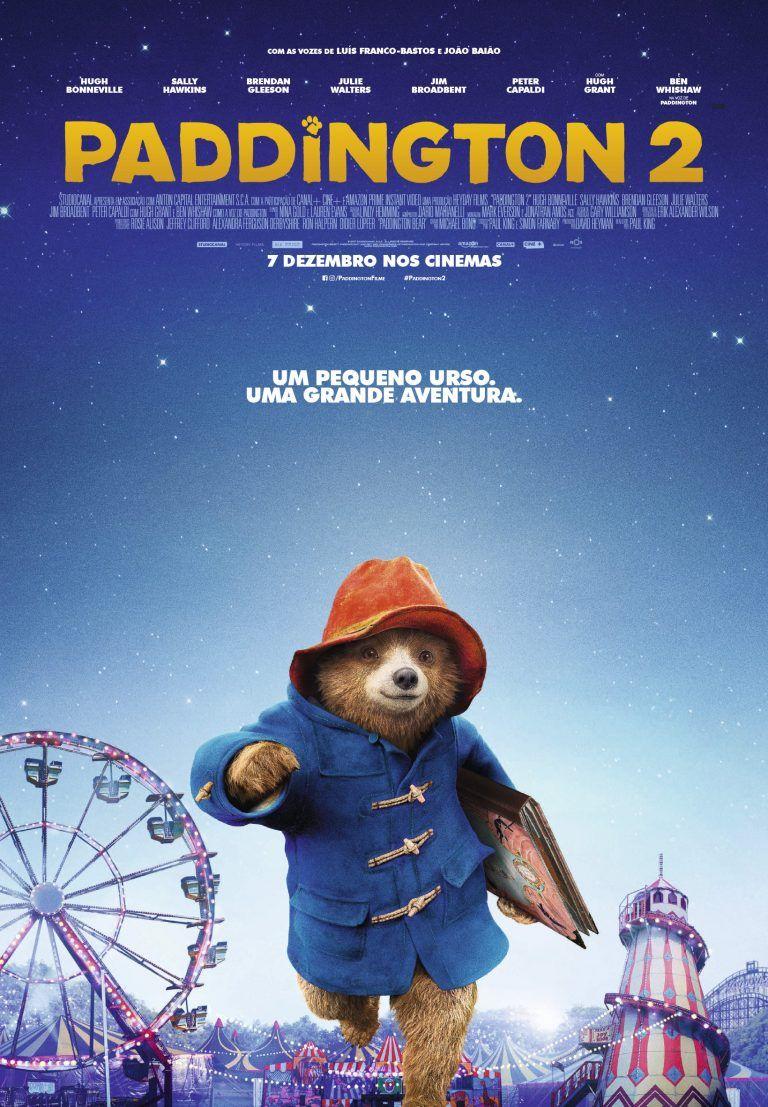 Filme Paddington 2 Filmes Online Gratis Filmes Completos Hd 1080p