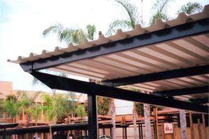Flat Roof Metal Carport Plans Metal Carports Steel Carports