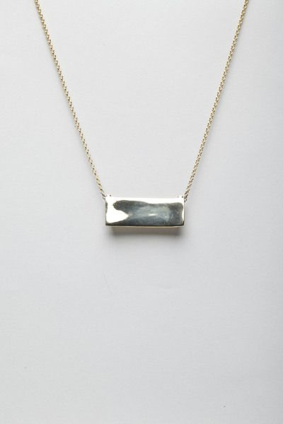 Eve Cahill necklace