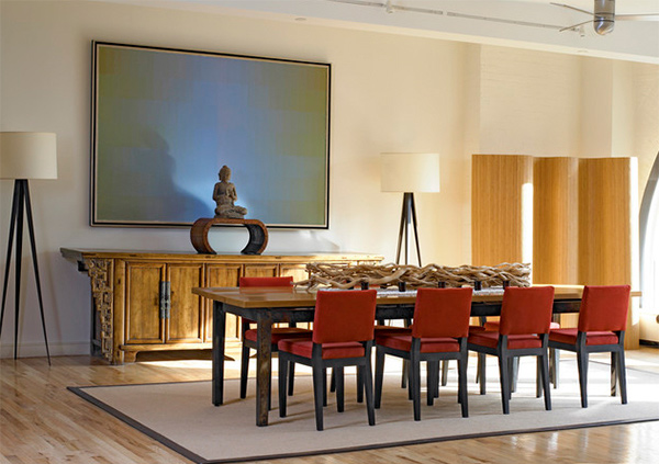 15 Asian Inspired Dining Room Ideas Asian Dining Tables Table