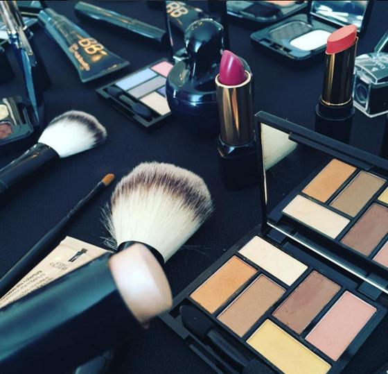 #BeautyReport Un maquillaje otoñal | Bloc de Moda: Noticias de moda, fashion y belleza Primavera Verano BAFWEEK