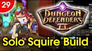 Dungeon Defenders 2 Gameplay Tips And Fun Dungeon Defender Games To Play