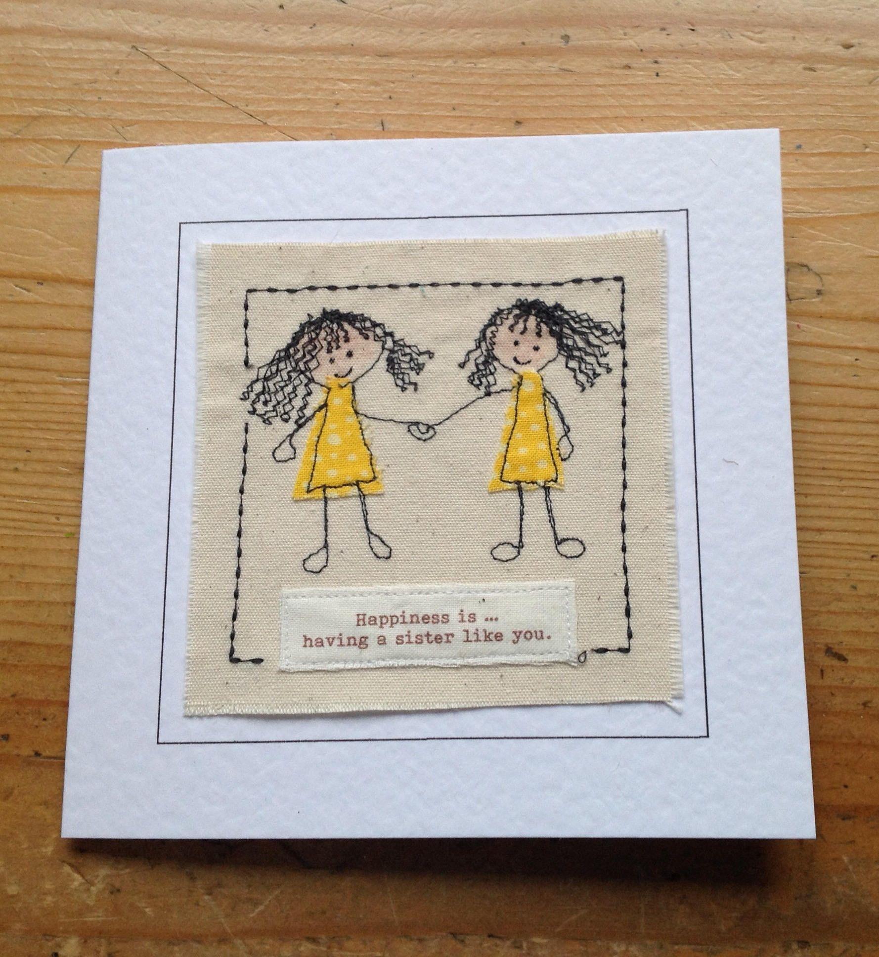 чтобы открытки с днем рождения сестре от сестры прикольные своими руками свойства указывают