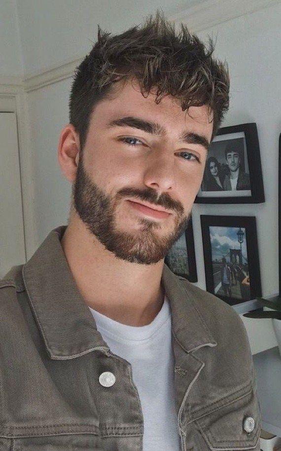 Dica Barba Curta Pode Ser A Melhor Opção Para Você
