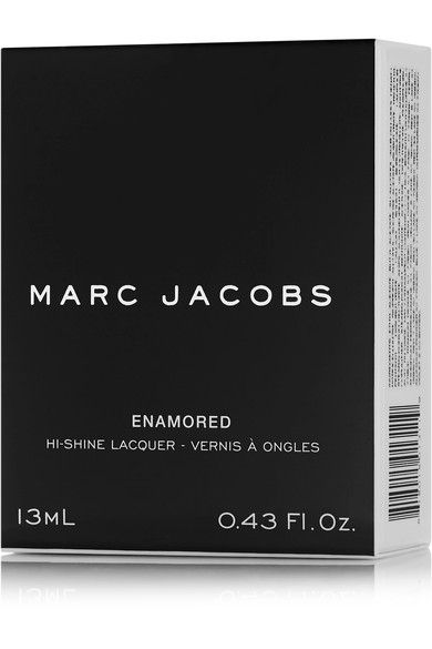 Beige Enamored Hi-Shine Nail Lacquer - Fluorescent Beige 142 | Marc Jacobs Beauty