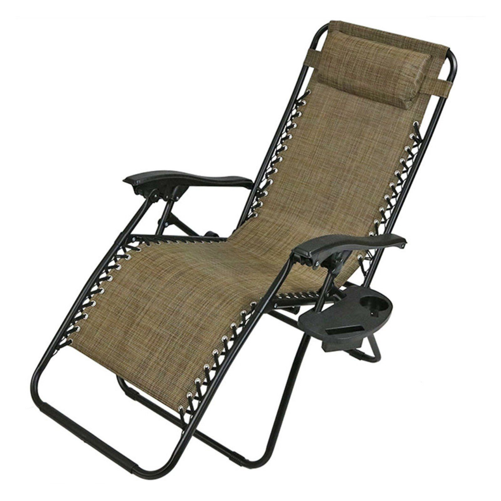 Miraculous Outdoor Sunnydaze Decor Zero Gravity Lounge Chair In 2019 Onthecornerstone Fun Painted Chair Ideas Images Onthecornerstoneorg