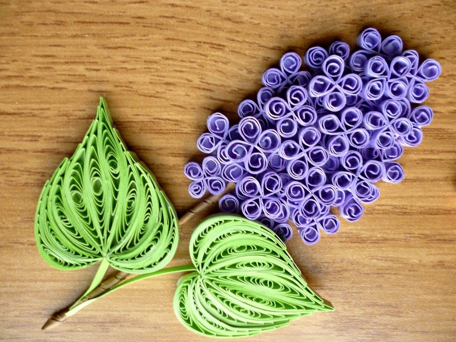 Квиллинг открытка для начинающих пошагово с фото из бумаги цветы