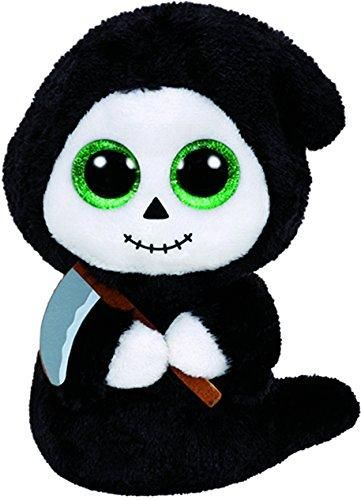 Ty Plush Halloween 2020 Ty Beanie Boos Grimm   Reaper in 2020 | Ty beanie boos, Halloween