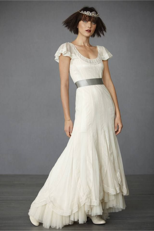 Reasons As To Why You Need Go For Cotton Wedding Dress Intended Simple White