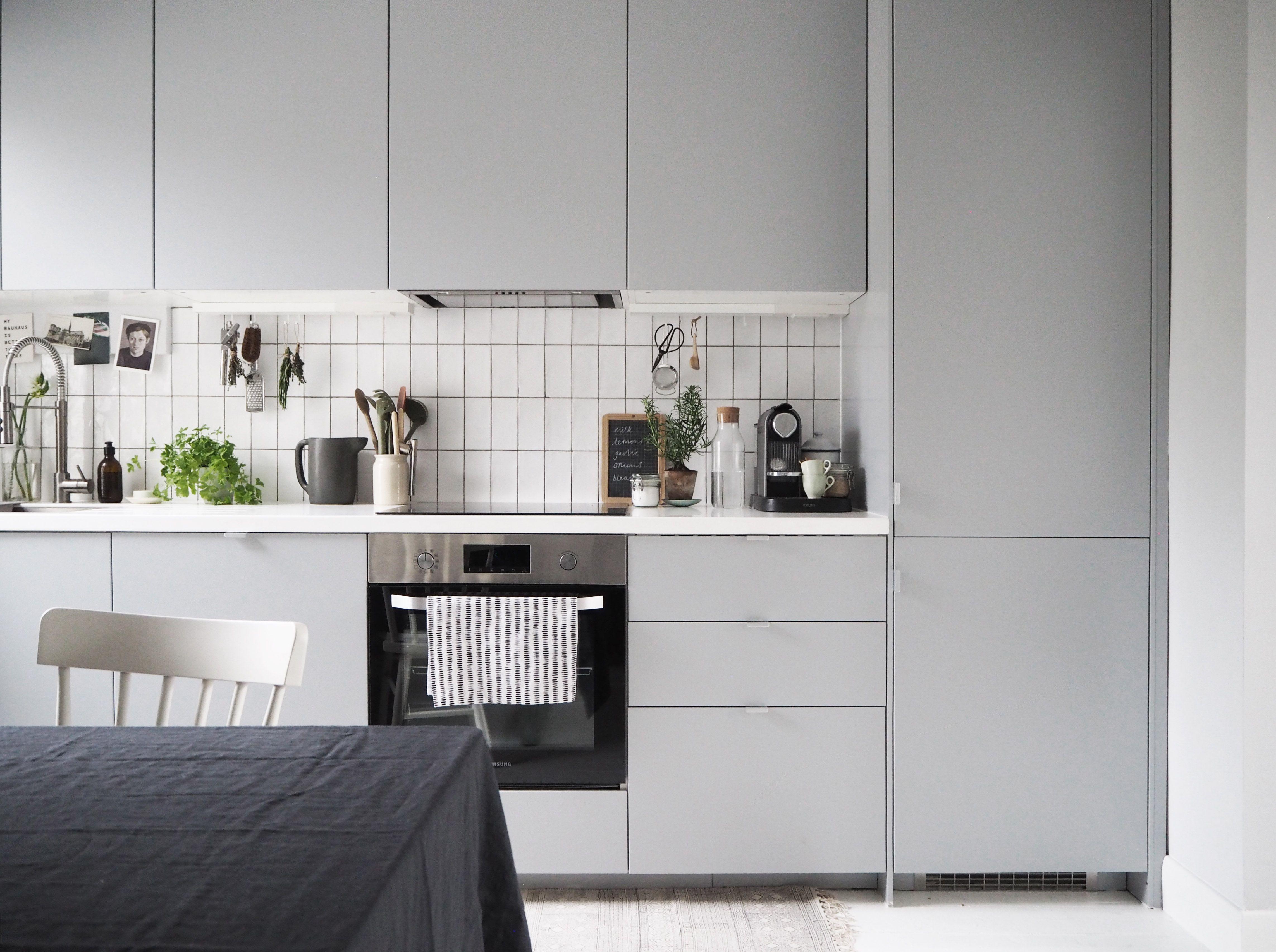 Best My Ikea Kitchen Makeover The Transformation Minimalist 400 x 300