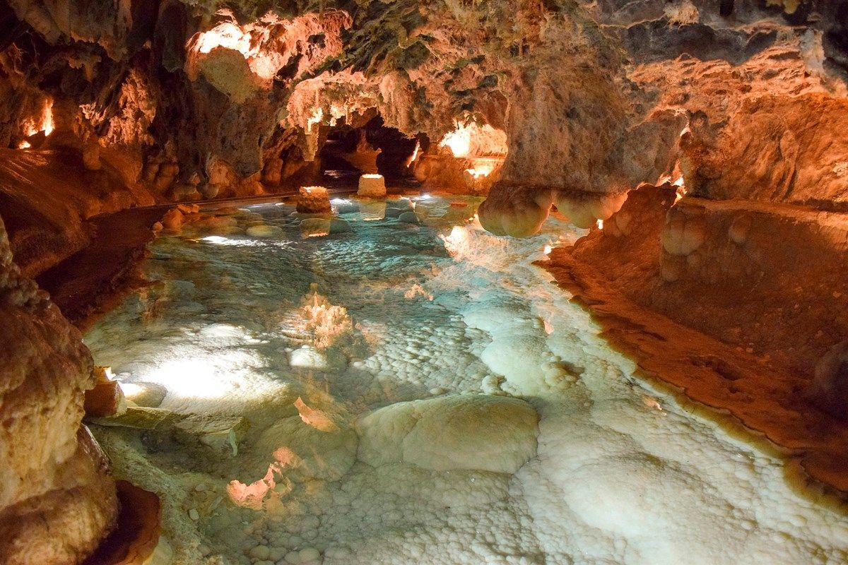 Aracena Huelva Sitios De España Gruta De Las Maravillas Lugares Hermosos Grutas