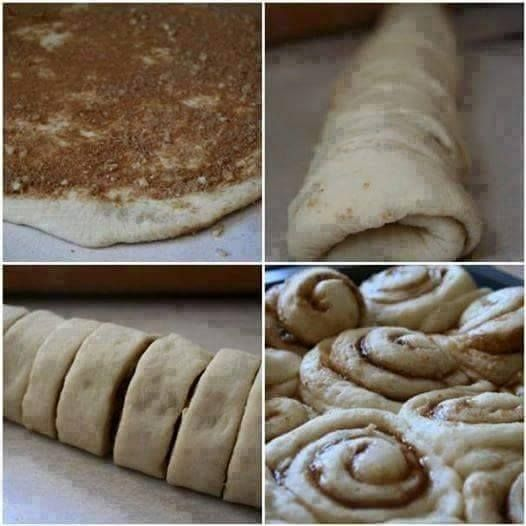 cooking Of all time: Bisquick Cinnamon Rolls