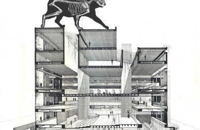 Gatetes & Arquitectura