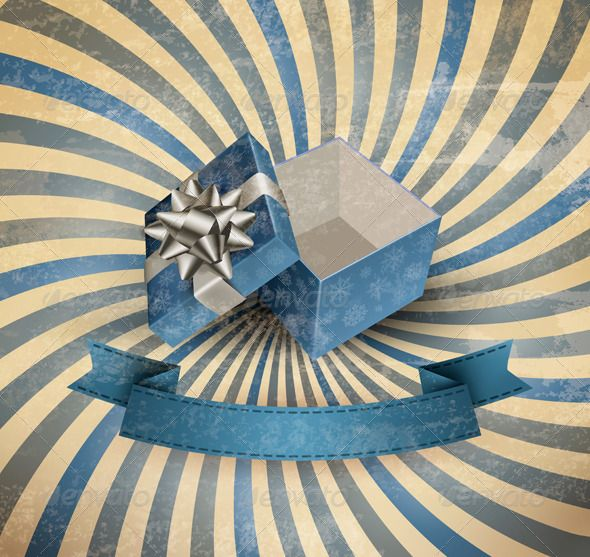 Realistic Graphic DOWNLOAD (.ai, .psd) :: http://jquery.re/pinterest-itmid-1005892176i.html ... Christmas Background with Open Gift Box ...  background, blue, bow, box, card, christmas, color, design, fly, gift, happy, icon, label, light, love, magic, new, old, open, party, retro, sale, sign, simple, snow, tag, tree, winter, xmas, year  ... Realistic Photo Graphic Print Obejct Business Web Elements Illustration Design Templates ... DOWNLOAD…