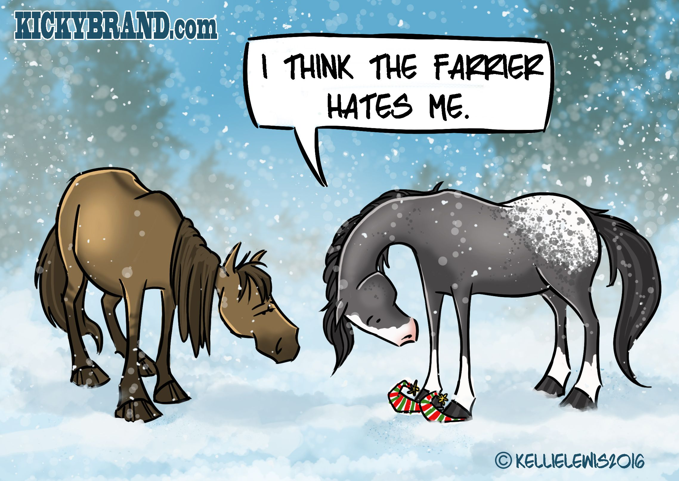 A Comic To Kick Off Your Week Horse Nation Funny Horse Pictures Funny Horse Memes Funny Horses