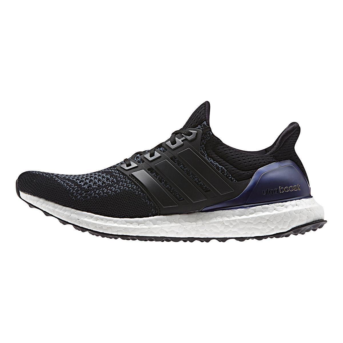 d89b2341b49c45 Feel energized on every step with the Mens adidas Ultra Boost