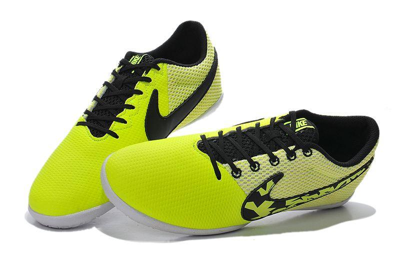 Cost 2015 Nike Elastico Pro III T5 IC Fluorescent Green Black 6199
