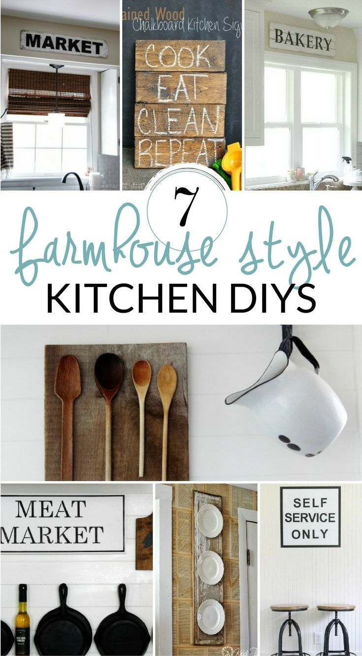Diy Farmhouse Wall Decor Inspiration Kitchen Organization Farmhouse Wall Decor Rustic Kitchen Wall Decor Diy Wall Decor