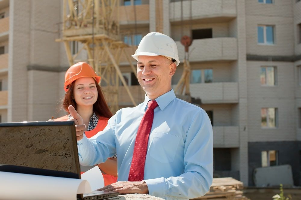 Construction Employment Agencies