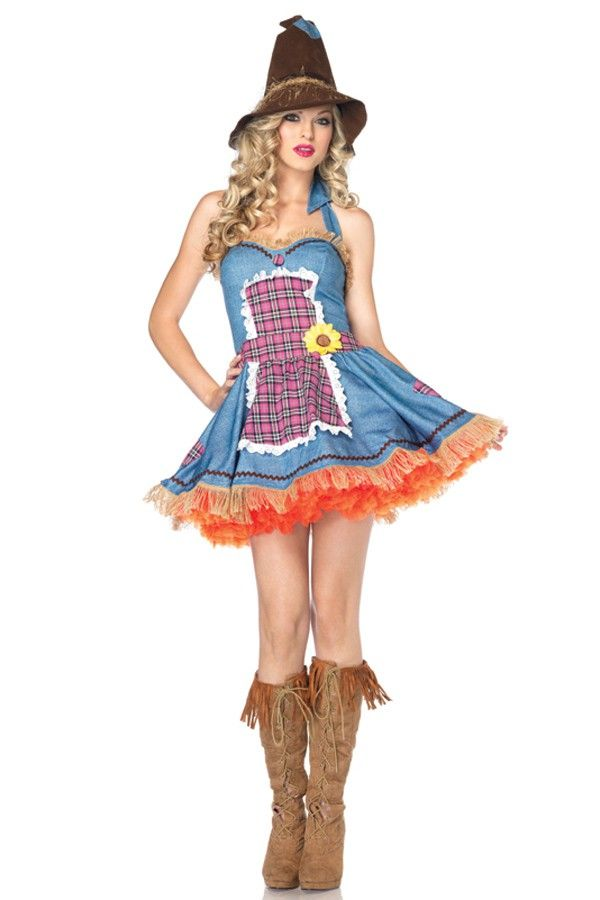 Blue Sunflower Scarecrow CostumeStorybook Costumes-Frozen Elsa CostumeFairy CostumesAdult  sc 1 st  Pinterest & Blue Sunflower Scarecrow CostumeStorybook Costumes-Frozen Elsa ...