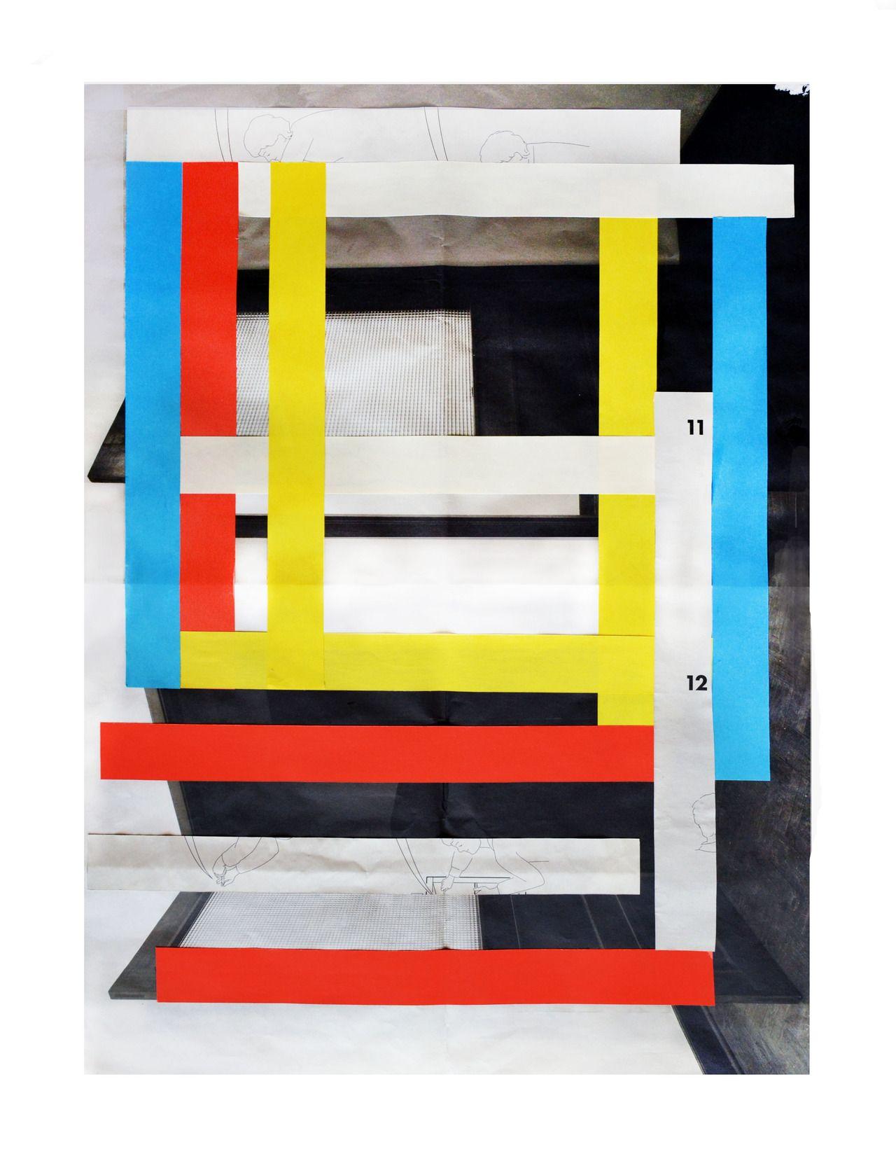 isabellucena:  Isabel Lucena. Untitled, 2012