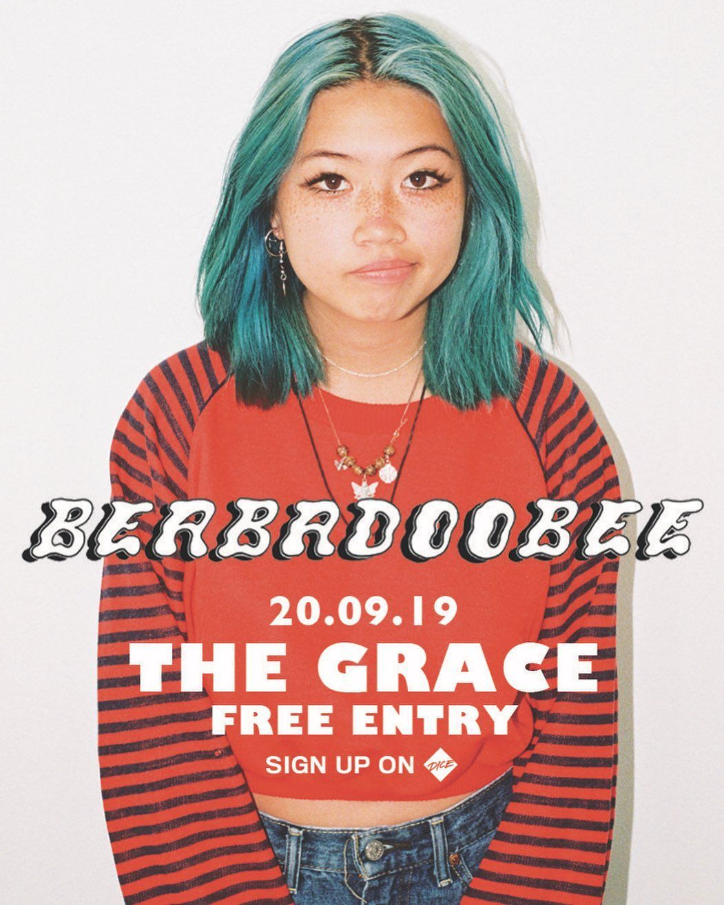 Beabadoobee On Instagram Yo We Re Doing A Free Show At The Grace
