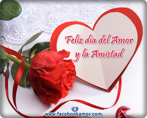Dias Festivos Feliz Dia Del Amor Y La Amistad Dia De Amistad Dia Del Amor Imagenes De Amor