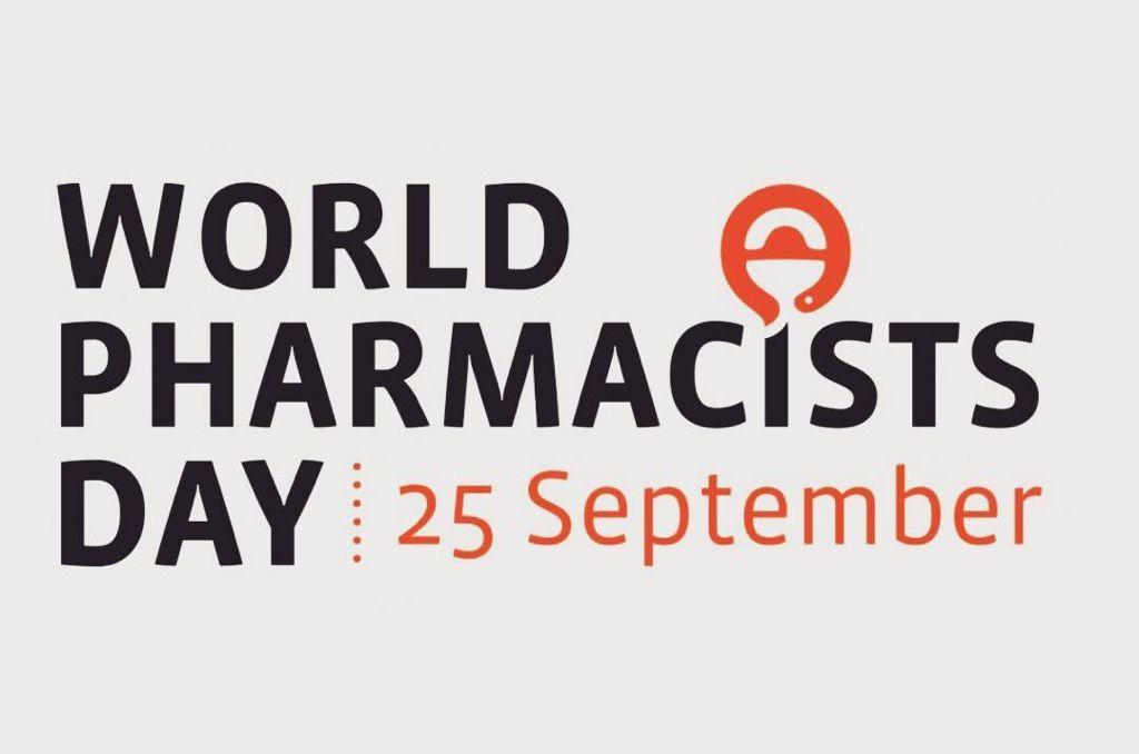 Celebrating worldpharmacistsday 25th september 2016 this