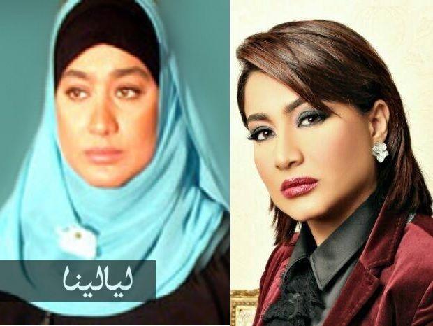 فيديو بسمة وهبة أنا بحسد كل واحدة قدرت تحافظ على الحجاب موقع ليالينا Fashion Hijab