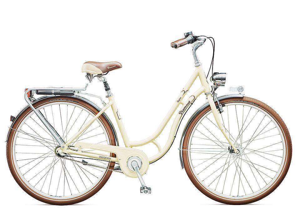 Diamantrad Com Topas Bicicletas