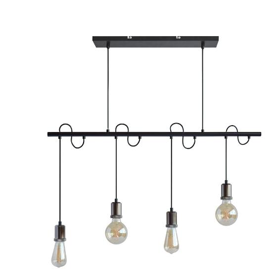 de jolis luminaires  suspension luminaire cuisine