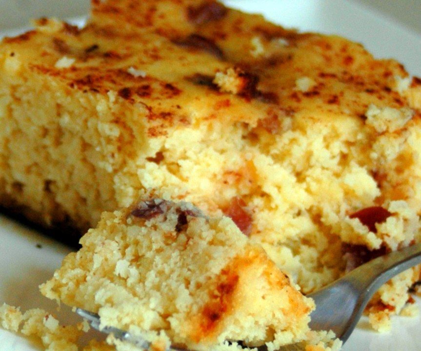 Healing Cuisine: Coconut Dream Cake