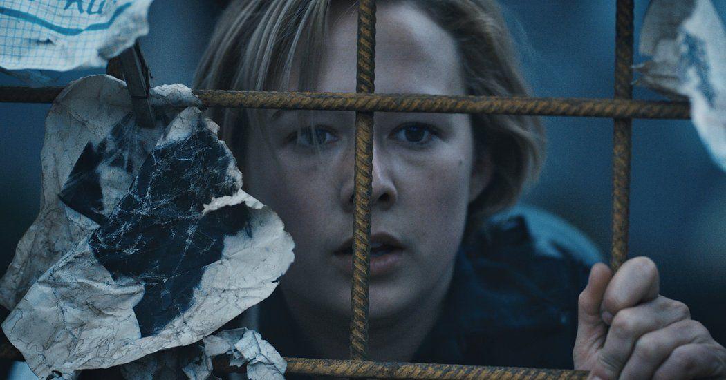 Streaming This Week A Short History Of Scandinavian Tv Netflix Series Netflix Rain