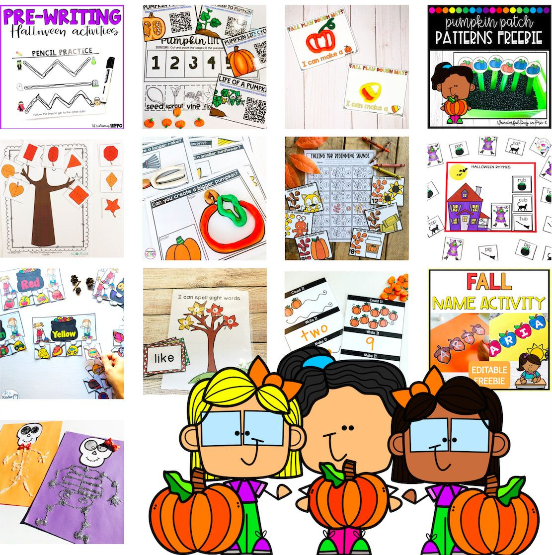 5 Vegetable Worksheets For Preschool In With Images