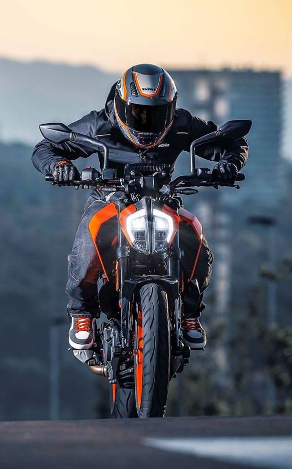 2017 Ktm Duke 390 And Duke 200 Launch On February 23rd Confirmed